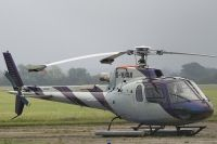 Photo: Untitled, Aerospatiale Squirrel, G-WHAM