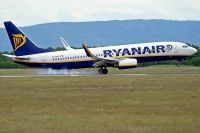 Photo: Ryanair, Boeing 737-800, EIDHG