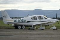 Photo: Privately owned, Cirrus SR20, N790BH