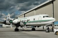 Photo: Air Atlantique, Douglas DC-6, G-APSA