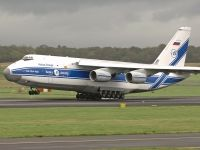 Photo: Volga-Dnepr Airlines, Antonov An-124 Ruslan, RA-82074