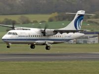 Photo: Aer Arann, ATR ATR 42, EI-CBK