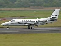 Photo: Untitled, Cessna Citation, N60LW
