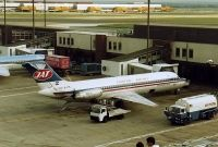 Photo: JAT - Yugoslav Airlines, Douglas DC-9-30, YU-AJM