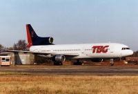 Photo: Air Turas, Lockheed L-1011 TriStar, EI-TBG