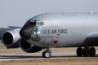 Photo: United States Air Force, Boeing C-135/KC-135, 58-0077