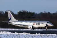 Photo: Air Costa, Embraer EMB-170, G-CHJI
