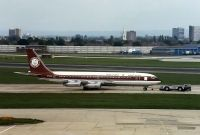 Photo: Qatar Amiri Flight, Boeing 707-300, A7-AAC