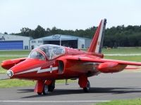 Photo: Privately owned, Hawker Siddeley Gnat, G-NATY
