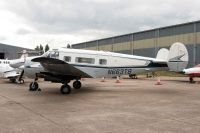 Photo: Private, Beech 18, N663TB