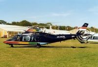 Photo: Privately owned, Agusta A-109 Hirundo/Power, 3A-MOR