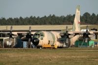 Photo: Omani Air Force, Lockheed C-130 Hercules, 501
