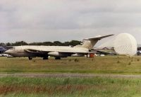 Photo: Royal Air Force, Hadley Page Victor, XL231