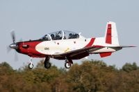 Photo: Israeli Air Force - IDF, Raytheon T-6A Texan II, 496