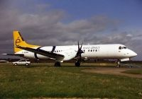 Photo: Euro Direct, British Aerospace ATP, G-OEDE