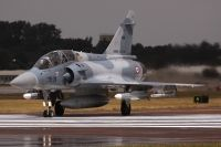 Photo: France - Air Force, Dassault Mirage 2000, 522