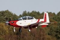 Photo: Israeli Air Force - IDF, Raytheon T-6A Texan II, 497