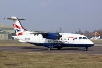 Photo: Sun Air, Dornier Do-328-100, OY-NCD