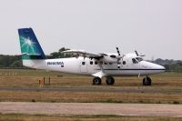 Photo: Aramco, De Havilland Canada DHC-6 Twin Otter, N660MA