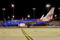 Photo: Virgin Blue Airlines, Boeing 737-700, VH-VBY