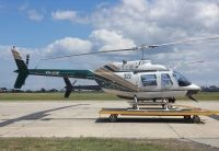 Photo: Untitled, Bell 206 Jet Ranger, VH-JGE