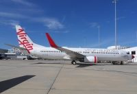 Photo: Virgin Australia, Boeing 737-800, VH-VOQ