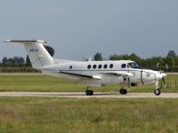 Photo: United States Air Force, Beech King Air, 40160