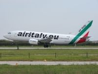 Photo: Air Italy, Boeing 737-300, I-AIGL