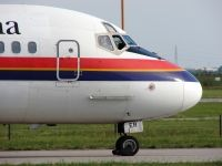 Photo: Meridiana, McDonnell Douglas MD-80, I-SMER