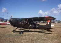 Photo: Royal Australian Army, Cessna 180, A98-340