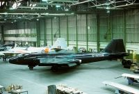 Photo: Untitled, English Electric Canberra, G-ATZW