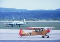 Photo: Luftwaffe, Piper L-18C Super Cub, 96-14