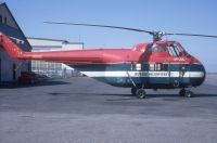 Photo: Autair Helicopters LTD., Sikorsky S-55, CF-JJL