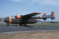 Photo: Luftwaffe, Nord N-2501 Noratlas, 99+13