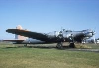 Photo: Untitled, Boeing B-17 Flying Fortress, N6694