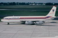 Photo: Eagle Air Iceland, Boeing 720, TF-VLB