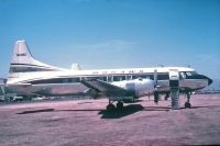 Photo: Mohawk Airlines, Convair CV-240, N1018C