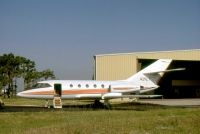 Photo: Untitled, Dassault Falcon 20, N31LT