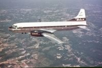 Photo: Delta Chicago and Southern, Convair CV-340, N4814C
