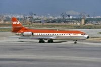 Photo: LTU - Lufttransport-Unternehmen, Sud Aviation SE-210 Caravelle, D-ABAV