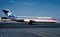 Photo: Texas International Airlines, Douglas DC-9-10, N3510T
