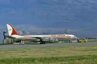 Photo: Air India, Boeing 707-300