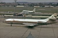 Photo: Aviaco, Sud Aviation SE-210 Caravelle, EC-BIB