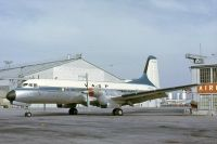 Photo: VASP, NAMC YS-11, JA8709