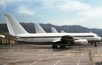 Photo: Delta Air, Convair CV-880, N8811E