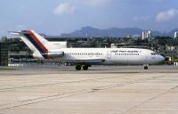 Photo: Royal Nepal Airlines, Boeing 727-100, 9N-ABN