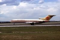 Photo: Continental Airlines, Boeing 727-200, N33785