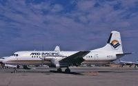 Photo: Mid Pacific Air, NAMC YS-11, N907TC