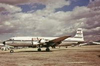 Photo: Northeast, Douglas DC-6, N6580C