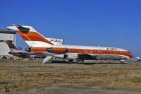 Photo: PSA - Pacific Southwest Airlines, Boeing 727-100, N978PS